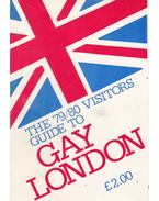 The 79/80 Vistiors Guide to Gay London