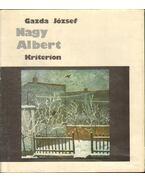 Nagy Albert - Gazda József