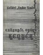 Ezüstből gyúrt kenyér - Gelléri Andor Endre
