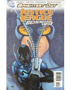 Justice League: Generation Lost 3.