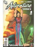 Adventure Comics 2009/504 - Geoff Johns