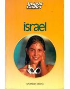 Israel including the West Bank and Gaza Strip - George Melrod