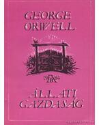 Állati gazdaság - George Orwell