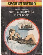 SAS: La primavera di Varsavia - Gérard De Villiers