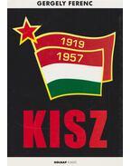 KISZ - Gergely Ferenc