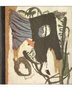 Ladányi Imre (New York) festőművész kiállítása - Gergely Mariann