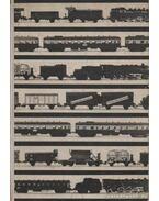 Kleine Eisenbahn ganz gross - Gerhard Trost
