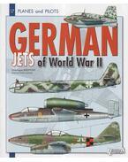 German Jets of World War II