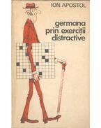 Germana prin exercitii distractive