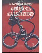 Germánia alulnézetben