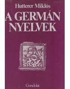 A germán nyelvek
