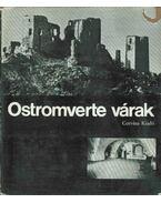 Ostromverte várak - Gerő László