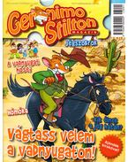 Geronimo Stilton magazin 2013/1.