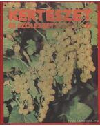Kertészet és szőlészet 1986. július-december (35. évf.) - Gévay János