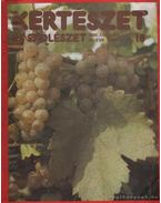 Kertészet és szőlészet 1989. január-június (38. évf.) - Gévay János