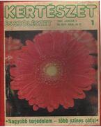 Kertészet és szőlészet 1991. január-június (40. évf.) - Gévay János