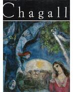 Chagall - Gheorghe Bala