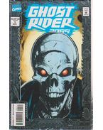 Ghost Rider 2099  Vol. 1. No. 1.