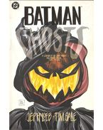 Batman: Ghosts - Legends of the Dark Knight Halloween Special