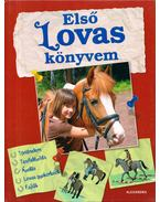 Első lovas könyvem - Giada Riondino