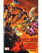Giant-Size Astonishing X-Men No. 1