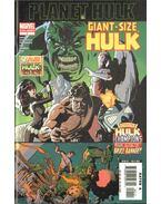 Giant-Size Hulk No. 1