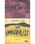 The Immoralist - Gide, André