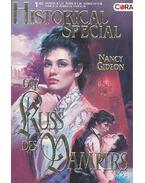 Der Kuss des Vampirs - GIDEON, NANCY
