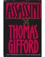 The Assassini - Gifford, Thomas