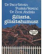 Giliszta, gilisztahumusz