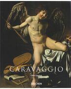 Caravaggio - Gilles Lambert