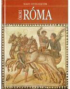 Ókori Róma - Gimeno, Daniel