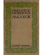 Angolok - Gineverné Győry Ilona