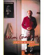 Death & Fame - Ginsberg, Allen