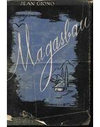 Magasban - Giono, Jean