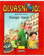 Giorgio bácsi