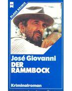 Der Rammbock - Giovanni, José