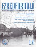 Ezredforduló 1999/1. - Glatz Ferenc