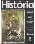 História 1980/2. - Glatz Ferenc