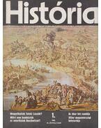 História 1981/1. - Glatz Ferenc