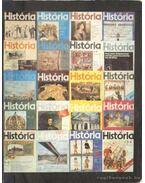 História 1984-1986 (teljes) - Glatz Ferenc