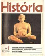História 1988. (teljes) - Glatz Ferenc