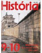 História 1995/9-10 - Glatz Ferenc