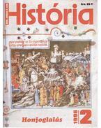 História 1996/2 - Glatz Ferenc