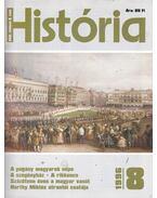 História 1996/8 - Glatz Ferenc