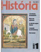 História 1997/1 - Glatz Ferenc
