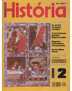 História 2000/2 - Glatz Ferenc