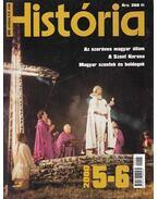 História 2000/5-6 - Glatz Ferenc