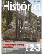 História 2004/2-3. - Glatz Ferenc