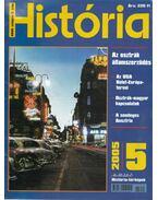 História 2005/5 - Glatz Ferenc